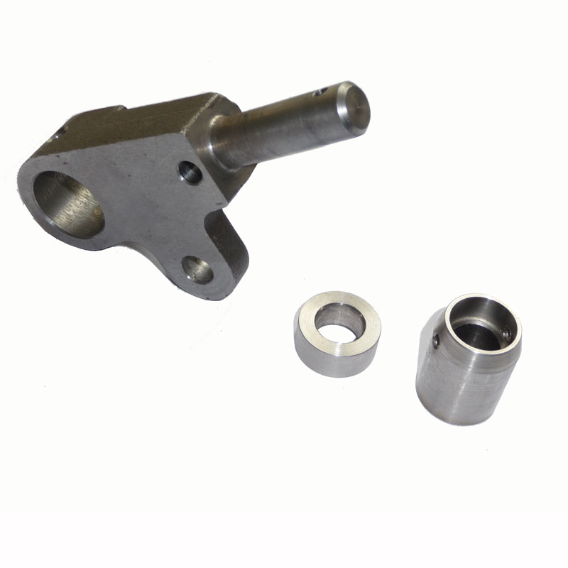 MDC10 - Steel Arm Latch