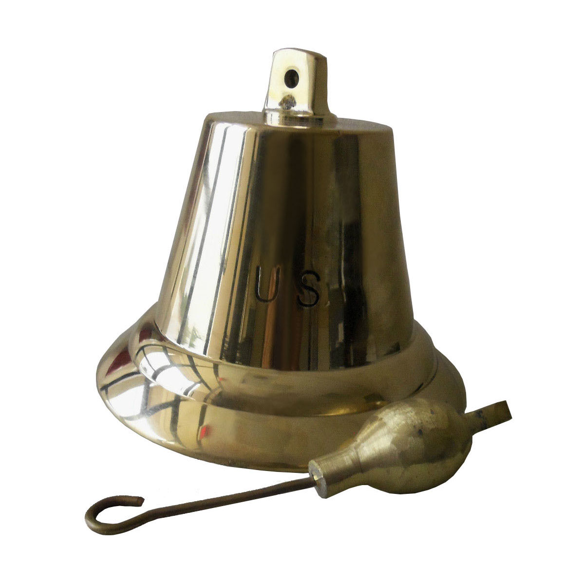 MDC21 - Brass Ship Bell